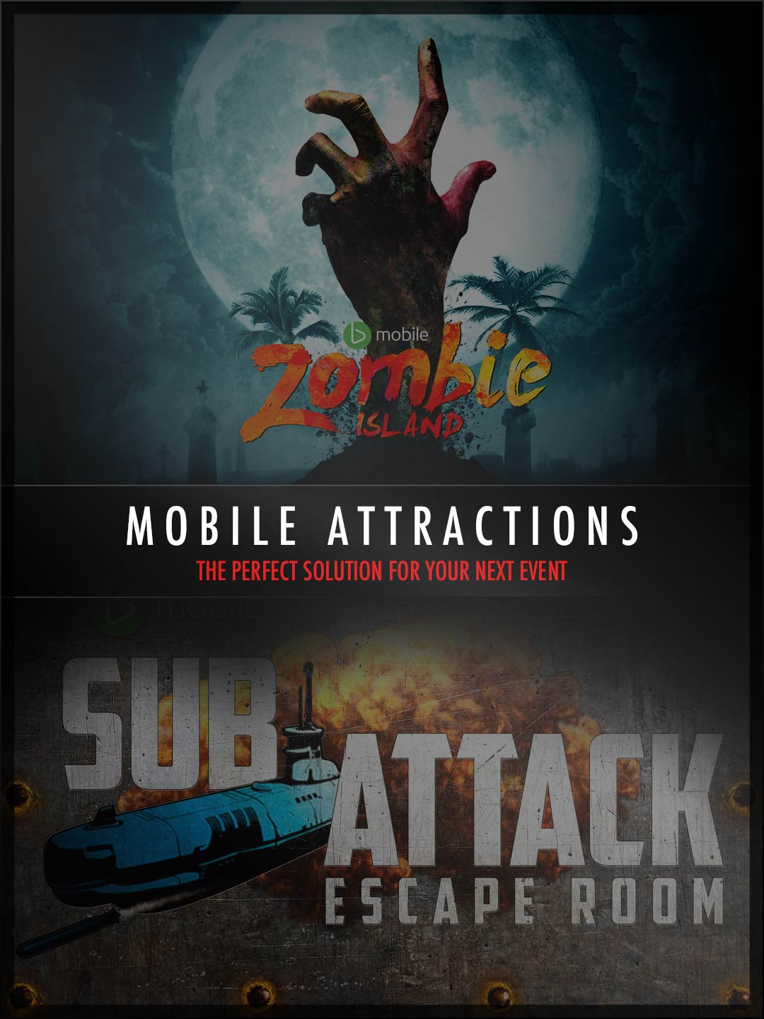 Mobile Attractions