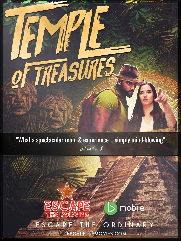 Temple of Treasures