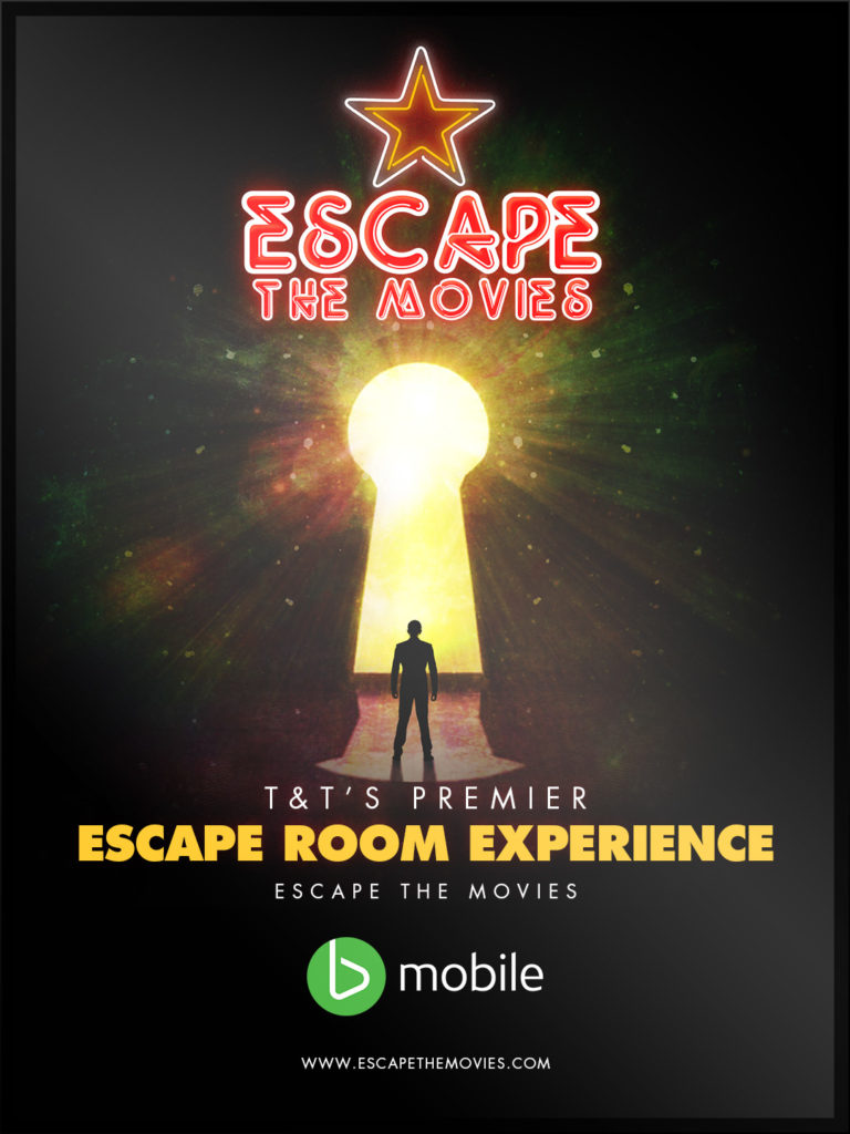About Escape The Movies